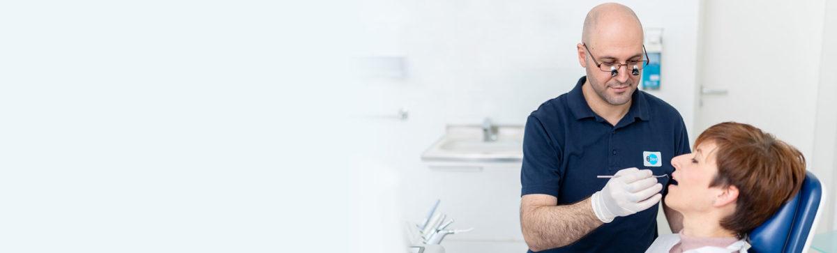 Datenschutz ihrer Zahnarztpraxis Buxtehude