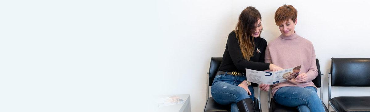 Kontakt zu ihrem professionellen Zahnarztpraxis Team Buxtehude
