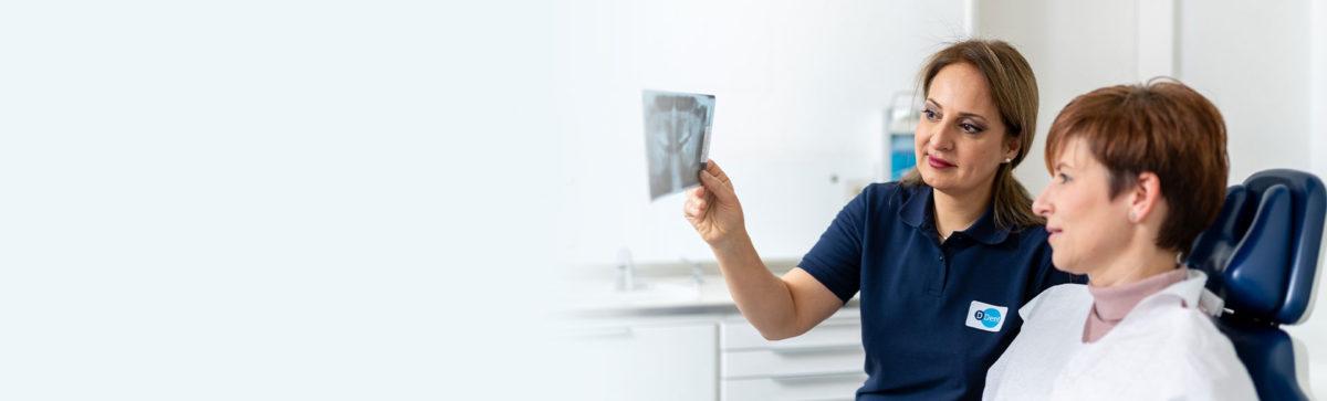 Schmerzfreie Wurzelbehandlung Zahnerhalt Wurzelentzündung