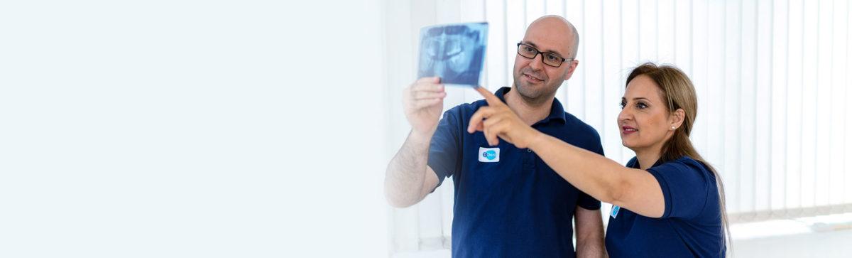 Zahnärzte in Buxtehude – ästhetische Zahnheilkunde & mehr
